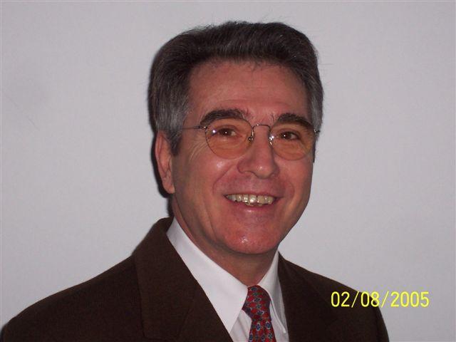 Tte. Cnel. Aviador Militar EDGARDO MENENDEZ